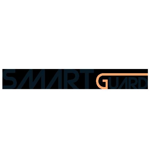Centurion Systems SMARTGUARD Keyless access panels logo