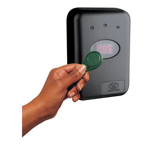Centurion Systems - Solo standalone proximity access control system