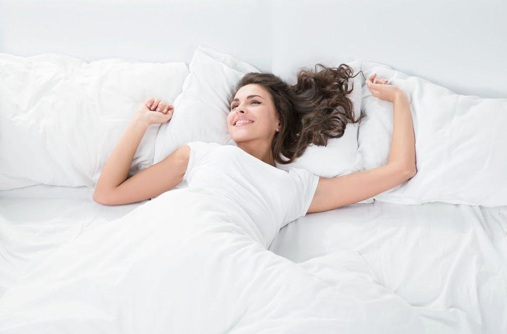 5 Tips to Help You Sleep Better Tonight